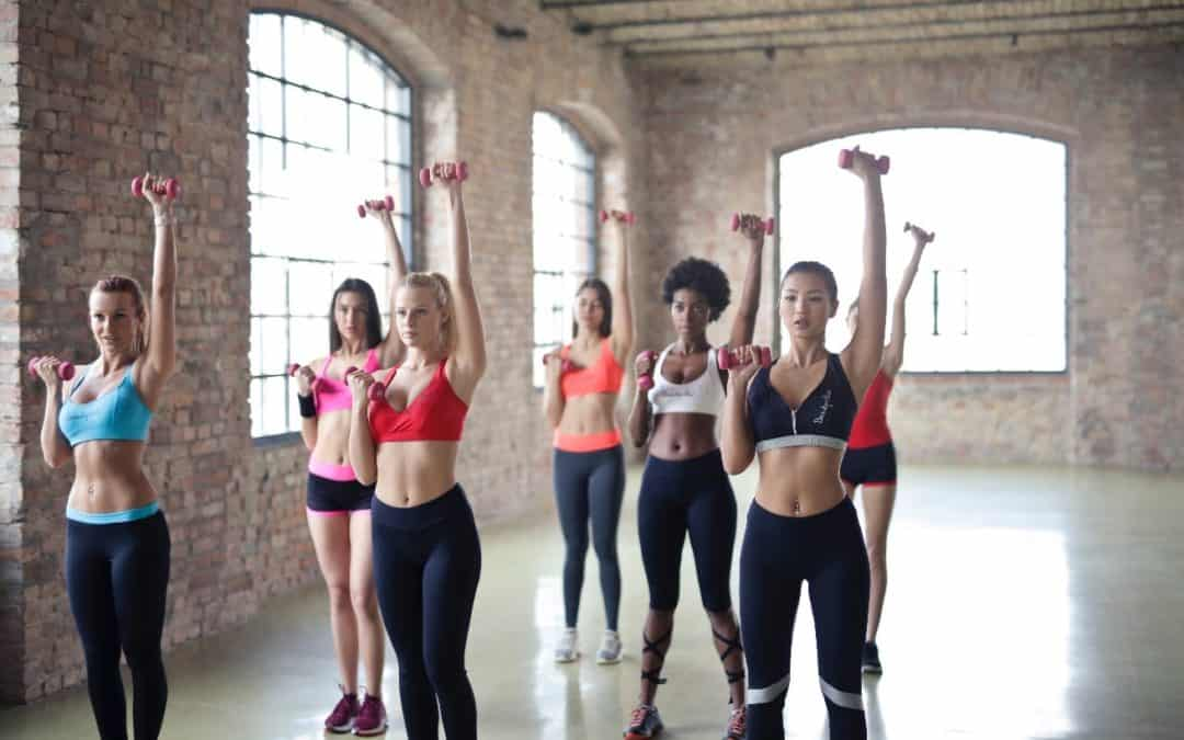 A Beginners Guide to Getting and Staying in Shape