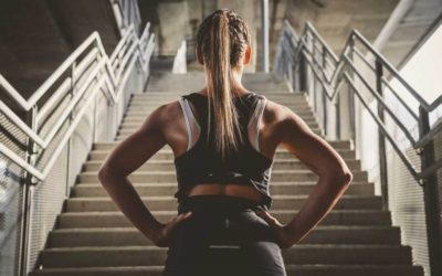 Simple At-Home Exercises For A Total Body Workout