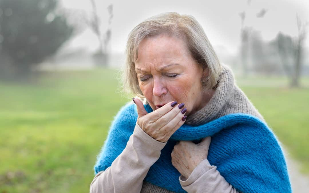 The Differences Between Pneumonia And Bronchitis