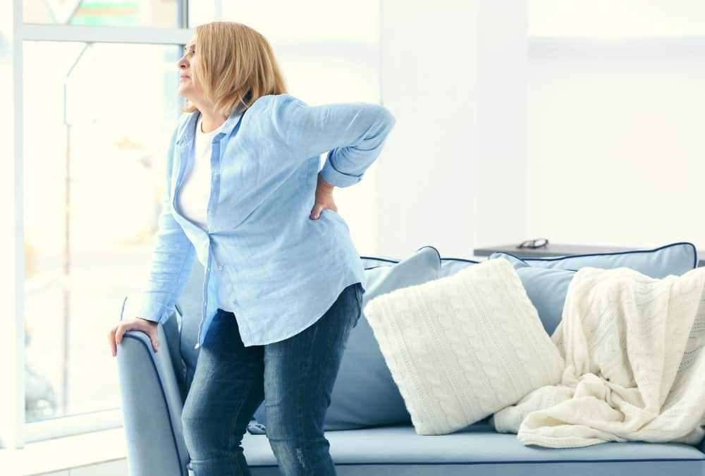 Back Pain and Ways to Manage It