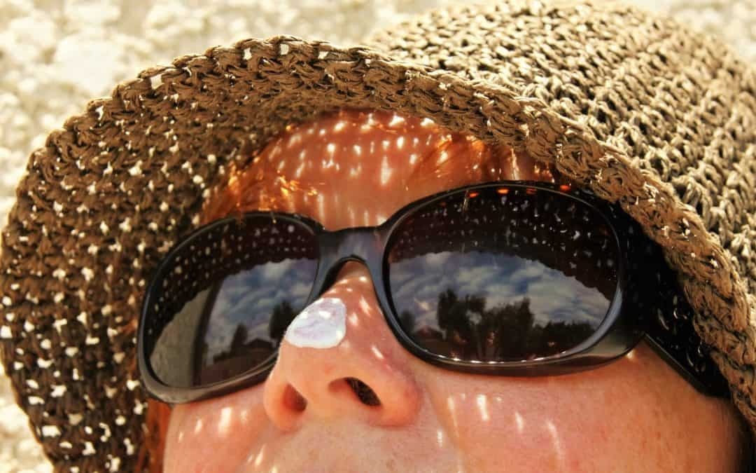 What Are The Warning Signs of Skin Cancer?
