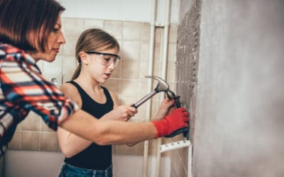 Injuries To Avoid When Doing DIY Projects