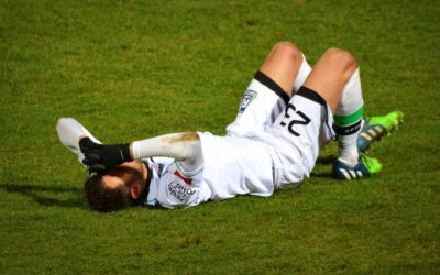 Tips to Stay Injury-Free As An Athlete