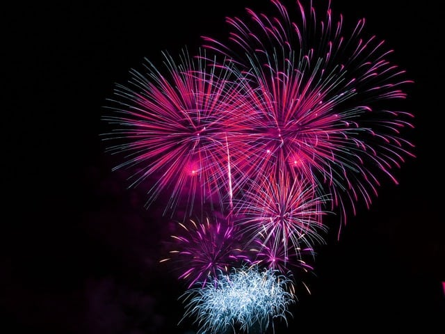 How to Be Safe with Fireworks This 4th of July?
