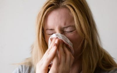 How to Be Sick When You're a Mom